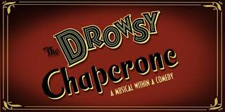 Image result for the drowsy chaperone images