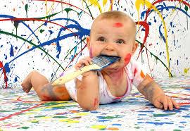 Развиваем малыша: 8 лучших развивающих <b>пособий</b> для детей ...