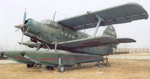 Antonow An-4