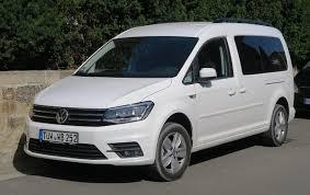 <b>Volkswagen Caddy</b> - Wikipedia
