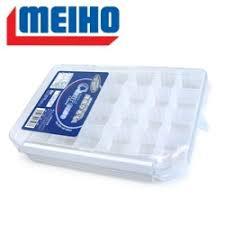 <b>Ящики</b> и Коробки <b>Meiho</b>