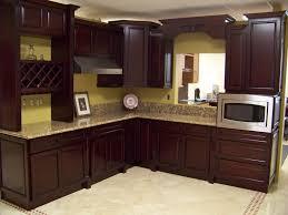 Kitchen Design Colors Painted Kitchen Cabinet Color Choices Cliff Kitchen Kitchen
