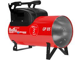 Теплогенератор мобильный газовый <b>Ballu</b>-<b>Biemmedue</b> Arcotherm ...