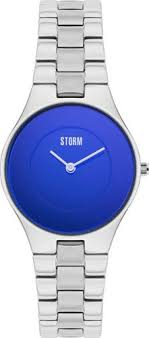 <b>Женские часы Storm</b> Zelia Lazer Blue <b>47416</b>/<b>B</b>