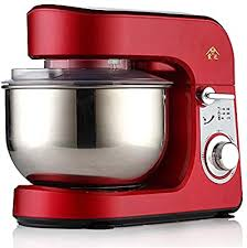Stand Mixer,Electric Whisk,Can Knead Dough <b>600w</b>,<b>3.5l Stainless</b> ...