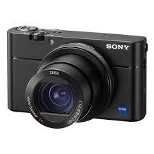 Цифровой <b>фотоаппарат Sony Cyber</b>-<b>shot DSC</b>-RX100 VA (<b>DSC</b> ...