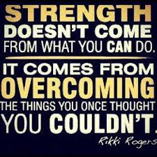 Image result for inspirational quotes about strength