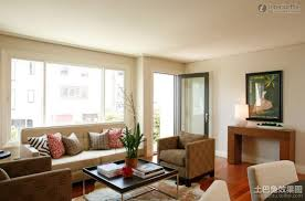 Small Apartment Living Room Bedroom Simple Decorating Tips For Small Apartments With One