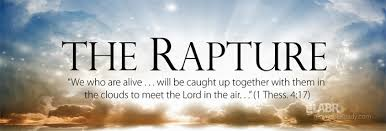 Image result for rapture