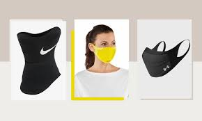 <b>Sporty face masks</b> & coverings to exercise in: From Nike to Adidas ...