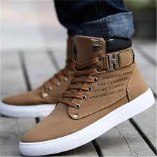 HEONGSONG <b>1pair Spring Autumn</b> Shoes Warm Men Shoes Tenis ...