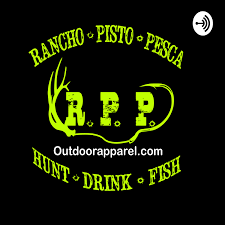 RPP Outdoors Podcast