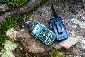 Обзор мобильного <b>телефона</b> со встроенной рацией <b>Digma LINX</b> ...