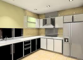 acrylic kitchen cabinets