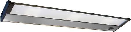 afx nxl520ss stainless steel xenon 40nbsp under cabinet lighting loading zoom cabi lighting xenon