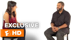 my first time ice cube 2016 exclusive interview hd