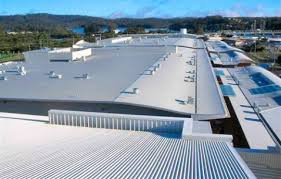 roof repair place: when it comes to a healthy bottom line business owners know that the quality and condition of their roof matters untreated damage can not only place