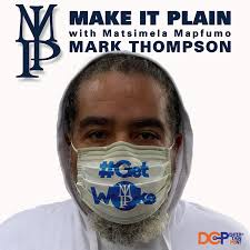 MIP Make It Plain with Mark Thompson