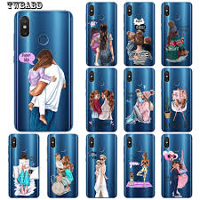 <b>Fashion Super mom</b> Dad Girl <b>Baby</b> For Cover Samsung Galaxy A9 ...