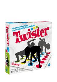 <b>Настольная Игра Твистер</b> 36870144: 1 499 ₽ | Интернет-магазин ...