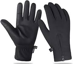 Unigear <b>Winter Warm</b> Gloves Double <b>Waterproof</b> Windproof with ...