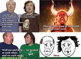 Tenacious D by davidprogamer64 on DeviantArt via Relatably.com