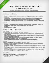 best ideas about executive administrative assistant on combination resume for an executive assistant