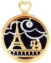 <b>Кулоны</b>, <b>Подвески</b>, <b>Медальоны Sokolov</b> 1030598_S, Подарки ...