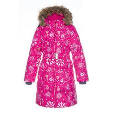 Детские <b>пальто</b> и плащи для девочек <b>Huppa</b> – купить в Lookbuck