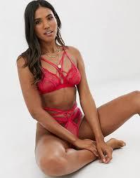 Lingerie & <b>Underwear Sets</b> | <b>Bra</b> & Knickers | ASOS