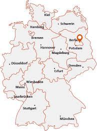 wo ist berlin