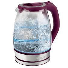 "Купить <b>чайник scarlett sc-ek27g45</b> в интернет магазине ""Сохо ..."