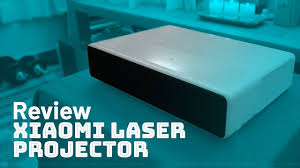 <b>Xiaomi Mijia</b> 4k <b>Laser</b> Projector - YouTube