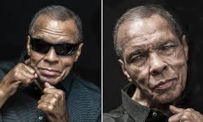 Muhammad Ali final picture reveals the devastating effects of ...