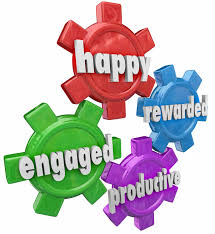 6 traits of an engaged employee