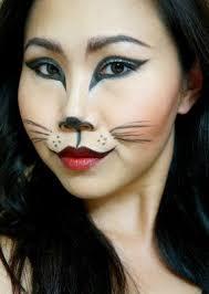 cat makeup on cat makeup cat makeup tutorial and makeup