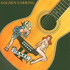 <b>GOLDEN EARRING</b> - <b>Naked</b> II - Amazon.com Music
