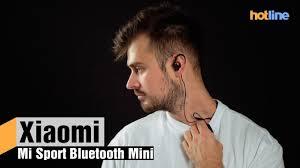 <b>Xiaomi Mi Sport Bluetooth</b> Mini — лучшие беспроводные ...