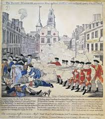 julie mellby graphic arts page  boston massacre1