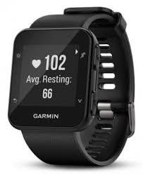 Купить <b>часы Garmin Forerunner 35</b> HR | Интернет-магазин RunLab