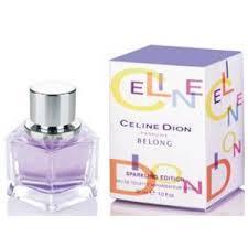 <b>Celine Dion Belong</b> Sparkling Edition, купить духи, отзывы и ...