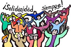 Resultado de imagen para solidaridad