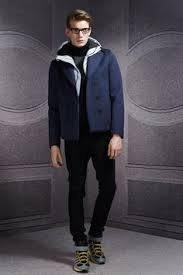 <b>Viktor & Rolf</b> | Fall 2014 Menswear Collection | Style.com ...