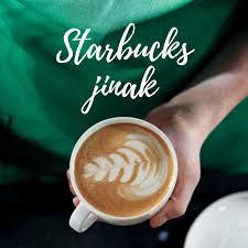Starbucks jinak