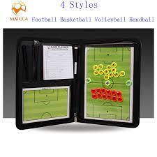 <b>MAICCA Football Tactical Board</b> pen payper multifunction ...