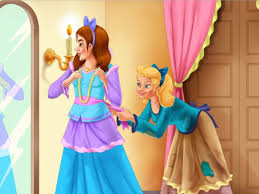 cinderella kidsteachers having good work ethic is defined as being diligent and placing value in hard work and in doing a good job it also be defined as the belief that hard