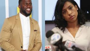 Woman In Kevin Hart Sex Tape Is Suing Him For $60 Million