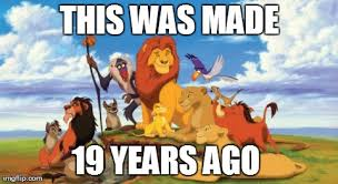 Image tagged in lion king,movies - Imgflip via Relatably.com