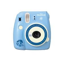 Fujifilm Instax <b>Mini</b> 9 <b>Frozen</b> 2 – Fujishop ID