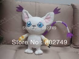Японские плюшевые <b>игрушки</b> Digimon <b>Adventure</b>, <b>мягкие</b> ...